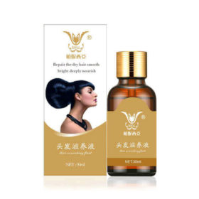 Natural Chinese Herb Extract for Hair Growth 30ml