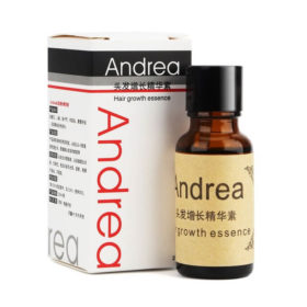 Essence of ginger and ginseng for hair growth, 20 ml