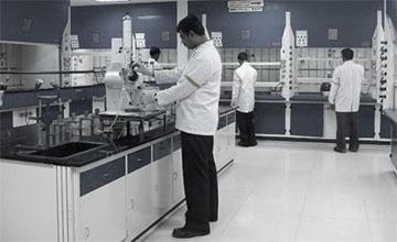 Синтезирование Миноксидила