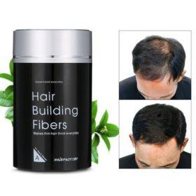 Косметический порошок для увеличения плотности волос
