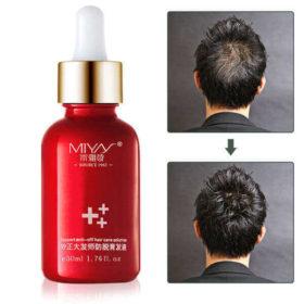 MIYAS Средство для лечения волос с облепихой
