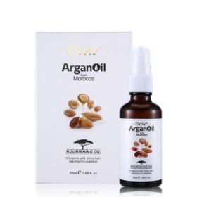 Натуральное аргановое марокканское масло DEXE