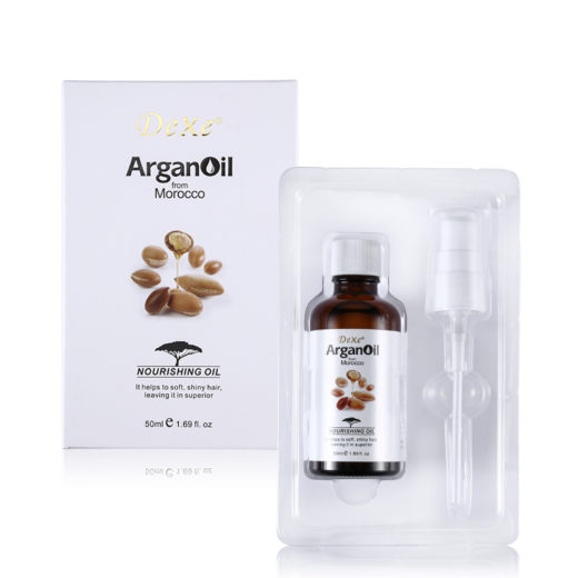 DEXE Morrocan Natural Argan Oil