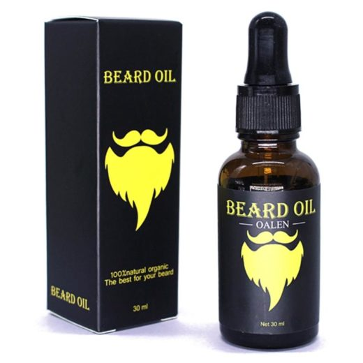 Bellylady Beard and Mustaches Oil