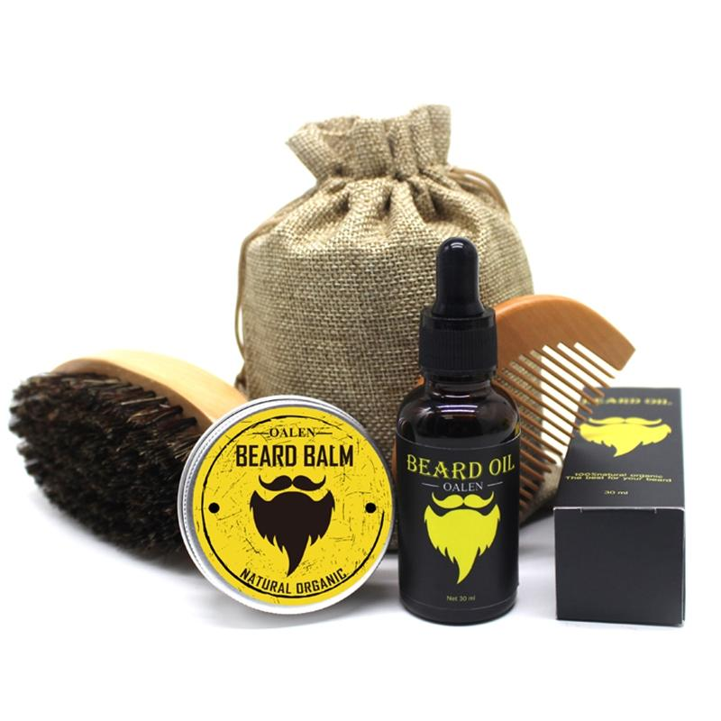 Bellylady Beard and Mustaches Balm and Oil