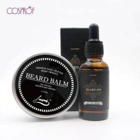 Cosprof Beard and Mustaches Balm and Oil