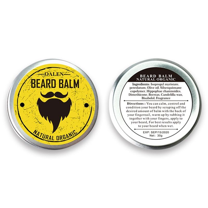 Bellylady Beard and Mustaches Balm