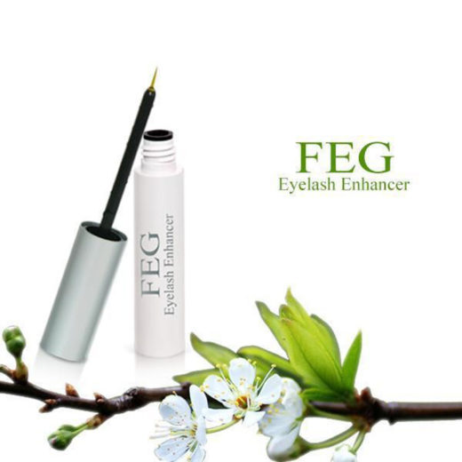 FEG Nourishing Liquid for Eyelashes and Eyebrows
