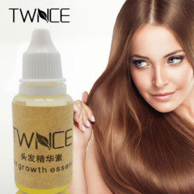 Экстракт трав TWNCE от выпадения волос
